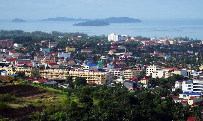 Sihanoukville © Doré Elisa