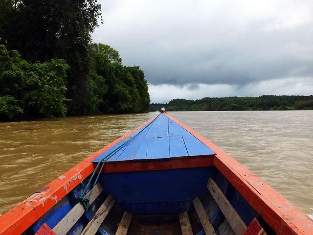 Se San River © Doré Elisa