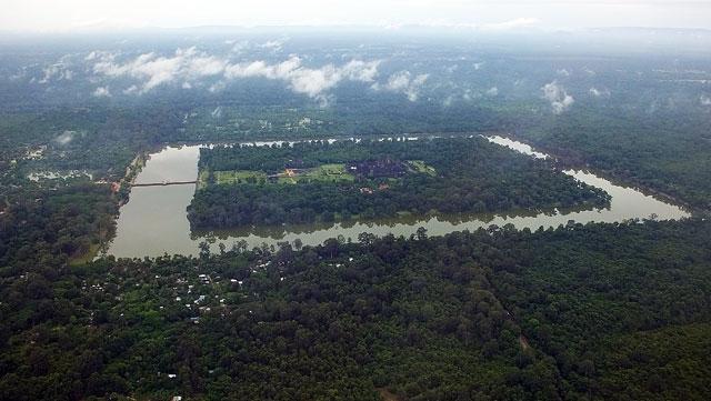 Angkor Wat ® Doré Elisa
