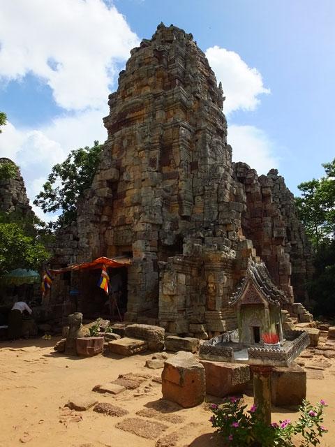 Temple de Banan