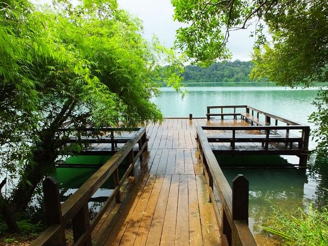 Lac de Yeak Lom ( Banlung) © Doré Elisa