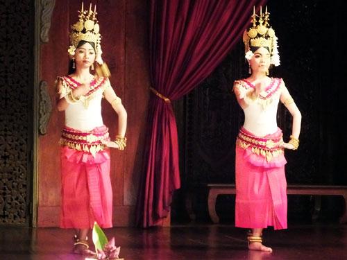 Ballet des Apsaras