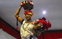 1 danse inaugurale des femmes 8 1
