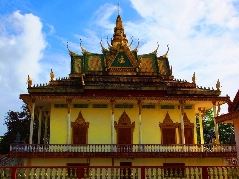 Vat Leu - Sihanoukville