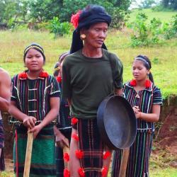 Les minorités Phnong