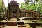 Sanctuaire central du Ta Phrom
