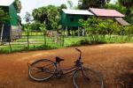 Campagne Cambodgienne © Doré Elisa
