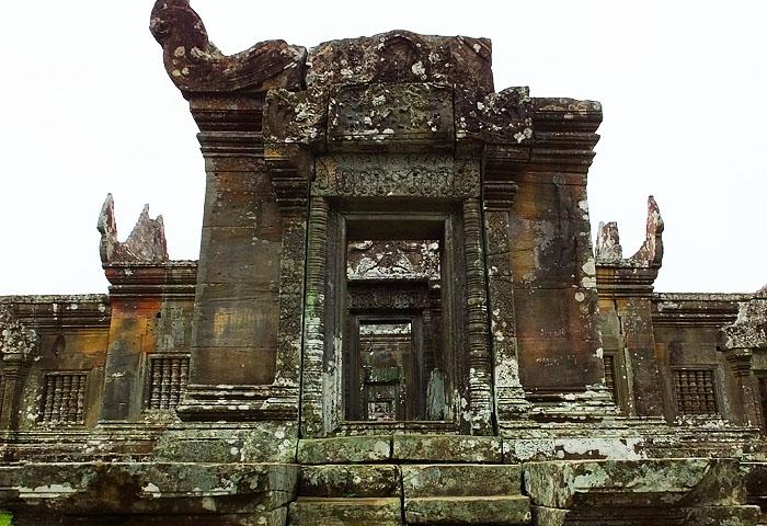 Gopura III - Preah Vihear