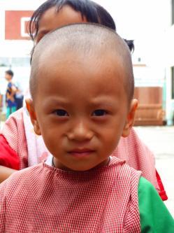 Kathmandu Satpragya school