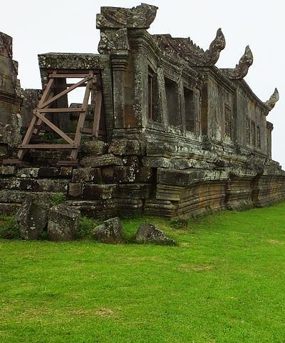Gopura I - Preah Vihear