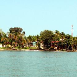 Paysages de Cahuita - Costa Rica