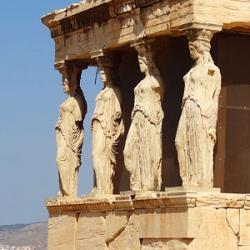 Acropole - Grèce
