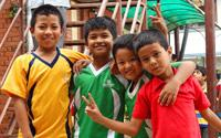 Jour 5 15 07 16 journee sportive a kathmandu satpragya school