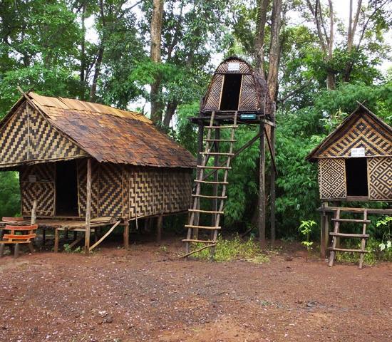 Maison familiale - Kamh Cham