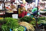 Marché local Kompong Cham © Doré Elisa