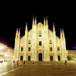 Cathédrale de Milan - Italie