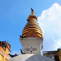 Népal - Kathmandu
