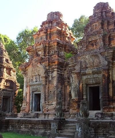 Sanctuaire de Phreah ko