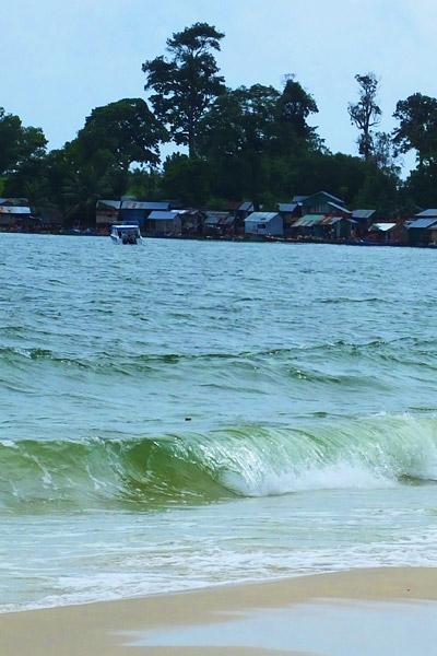 Sokha Beach - Sihanoukville